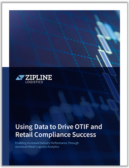 Using Data to Drive OTIF and Retail Compliance Success
